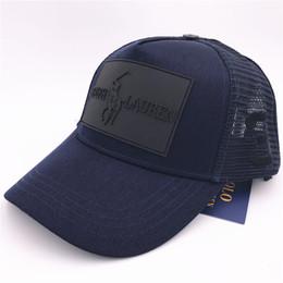 bb673083a8034 KhaKi green ladies baseball cap online shopping - Brand Designer Mesh Hats  Mens Adjustable Baseball Caps