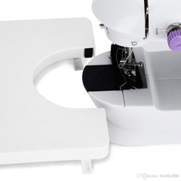 $enCountryForm.capitalKeyWord Australia - Portable Sewing Machine Large Extension Table Accessory Collapsible Table Legs Design Sewing Machine Extension Table Sewing Tool ML009