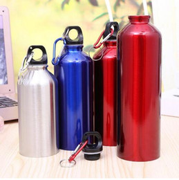$enCountryForm.capitalKeyWord Australia - Outdoor Leak Proof Water Bottle Cycling Camping Bicycle Sports Thermal Insulation Stainless Steel 25oz Water Bottle