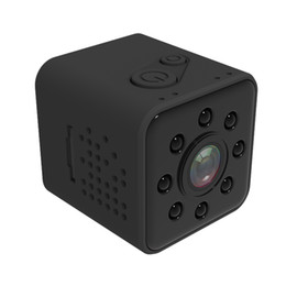 action camera for diving Australia - 30 Meter Waterproof MiNi WIFI Full HD 2 Megapixel Camera Video Camcorder Night Vision 12MP Sports DV Action Cam For Swimming Ride Drive
