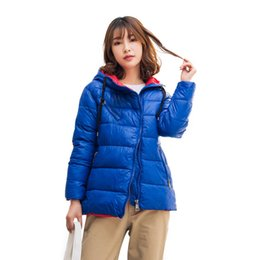 Bright Clothes UK - 2018 Autumn And Winter Suit-dress New Cotton-padded Clothes Short Fund Even Cotton Dress Bright Noodles Silver Cotton-padded