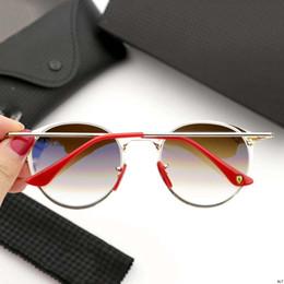 $enCountryForm.capitalKeyWord NZ - Luxury Band glass lens Pilot sunglasses women Men 2018 driving sun glasses 58mm 3025 Color Lenses uv400 rays ice blue G15