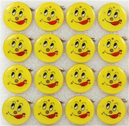 flash brooch led Australia - Led Cartoon Light Up Emoji Badge Led Flashing Smile Face Brooch For Party Bar Halloween Christmas Gift Accessories H259