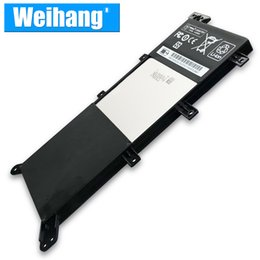 laptop mah UK - 7.6V 37WH 4900mAh Weihang C21N1347 Laptop Battery For ASUS K555 K555LD R556 R556L VM510 VM510L VM590 VM590L W519 W519L