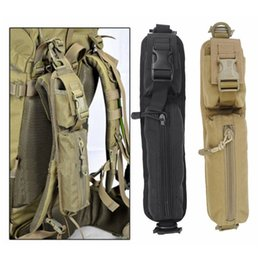 tactical gear bags 2019 - Tactical Molle EDC Accessory Pouch Medical First Aid Kit Bag Sundries Shoulder Strap Rucksack Emergency Survival Gear Be