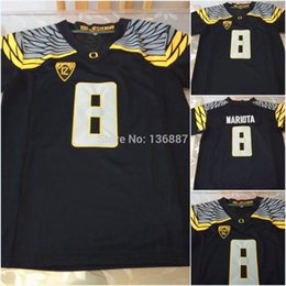 new jersey factory 2019 - Factory Outlet- Youth #8 Marcus Mariota,Oregon Ducks Anthentic NCAA College Football Jerseys,2015 New Kids Jersey,Embroi