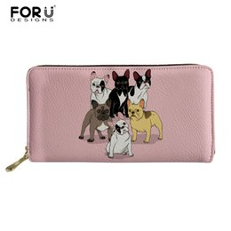 Card & Id Holders Forudesign Cute Corgis Printed Women Men Credit Id Card Holder Case Business Bank Cards Bag Leather Small Purse Carteira Mujer
