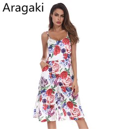 79670e626e Aragaki 2019 Women Rompers Jumpsuit Summer Short Jumpsuit Female Backless  Chest wrapped strapless Casual Playsuits MS057
