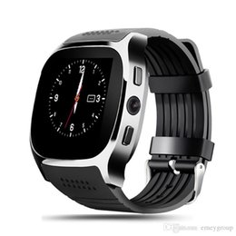 $enCountryForm.capitalKeyWord NZ - New T8 Bluetooth Smart Watches Support SIM &TF Card With Camera Sync Call Message Men Women Smartwatch Watch For Android