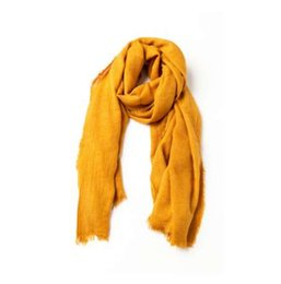 $enCountryForm.capitalKeyWord UK - Ladies Soft Large Bandana Winter Mustard Scarves For Women Cashmere Feel Pashmina Scarf Shawl And Wrap Neckscarf Cape Scf8102