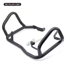 $enCountryForm.capitalKeyWord Australia - Engine Crankcase Crash Bar For HONDA CB500X CB500F CB400X 400F 2013-2018 Motorcycle Accessories Front Extension Protector Guard