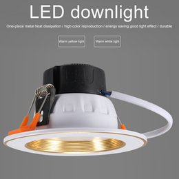 Kitchen N Australia - IEEE 802.11b g n Downlights WiFi Smart Light Dimmable Multicolor Wake-Up Lights LED Lamp Compatible with Alexa Echo&Google home wifi