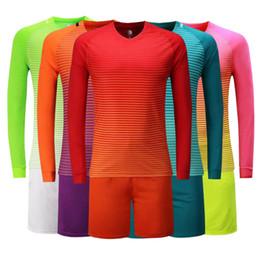 $enCountryForm.capitalKeyWord UK - Football Clothes Suit Manufacturers Custom Long-sleeved Light Board Men And Women Training Team Clothing Football XXS XXXXL jooyoo