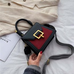 Phone broadband online shopping - 2019 Portable Bag Monoclinic Satchel Broadband Single Shoulder bag