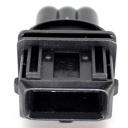 Connector Amp NZ - 1-962581-1 3 Way Tyco Auto AMP Waterproof TE Connectivity Connector For Throttle