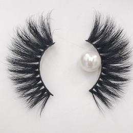 $enCountryForm.capitalKeyWord Australia - Gorgeous 3d 25mm eyelashes thick long eyelashes cheap price wholesale customization box and private label logo