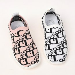 $enCountryForm.capitalKeyWord Australia - Designer Baby Kids Basketball Shoes Youth Children S Athletic 13s Sports Shoes For Boy Girls White Pink Navy Sneakers Eu 0701