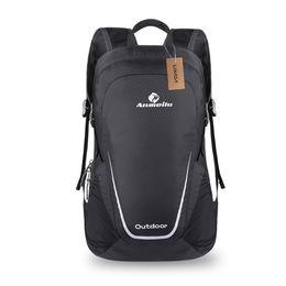 6bd93cec3546 Lixada 15L Foldable Backpack Climbing Backpack Rucksack Cycling Bag Outdoor  Waterproof Bag Camping Hiking Handy Travel Daypack  288333