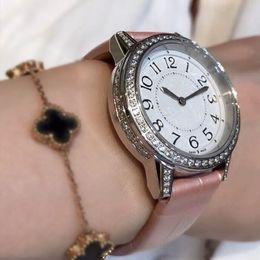 Discount casual sapphire blue dress - New Fashion Luxury Diamond Women Watches Swiss Quartz Movement Sapphire Mirror Lady Dress Watch Ladies Wristwatches Gift