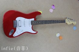 Free Shipping Newest Custom Electric Guitar In Stock High Quality HOT