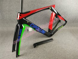 Color Diy Painting Australia - DIY Multi color painting 3K Glossy T1000 XXS XS S M L XL MCipollini RB1K THE ONE carbon road frames free shipping