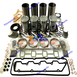 $enCountryForm.capitalKeyWord Australia - 4TNE98 overhaul rebuild kit with valve for Yanmar diesel engine parts 4TNE98-RKA 4TNE98-BQMFK 4TNE98-AMM 4TNE98-AD 4TNE98-BQDF