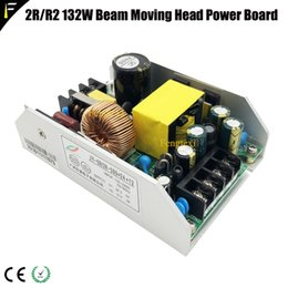 Wholesale 132w R Stage Beam Moving Light Power Board Supply PCF v24v12v v36v12v v28v12v Beam R2 Power Board