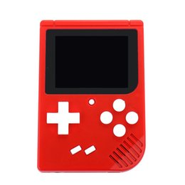 $enCountryForm.capitalKeyWord UK - Retro Portable Mini Handheld Game Console 8-Bit 3.0 Inch Color LCD Classic Kids Games Player Supprot TV AV Out 9
