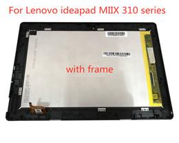 $enCountryForm.capitalKeyWord Australia - Original For Lenovo ideapad MIIX 310-10ICR lcd display touch screen digitizer replacement complete repair panel