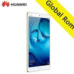 32gb 3g android tablet pc NZ - Huawei Media Pad M3 BTV-DL09 8.4 inch Tablet PC Kirin 950 Octa-Core 4GB Ram 32GB rom 2560*1600 IPS Android 6.0 GPS WiFi LTE 3G