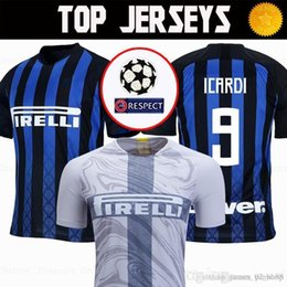 $enCountryForm.capitalKeyWord NZ - Thailand ICARDI LAUTARO Martinez InterMilan 2019 soccer jerseys PERISIC NAINGGOLAN POLITANO champion league jersey 18 19 football kit shirt