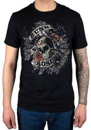 Vintage Band T Shirts Australia - Official Guns N Roses Firepower T-Shirt Unisex Tour Music Vintage Merch GNR Band