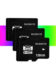 $enCountryForm.capitalKeyWord UK - Memory Card Phone 16GB 4GB 8GB 32GB Flash Card TF for Micro SD 128GB SD Cards 64GB for Phone Tablet Camera Dropship