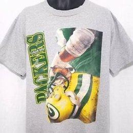 $enCountryForm.capitalKeyWord NZ - Design T Shirt Vintage 90s Lee Sport Made In USA Gray Size Large