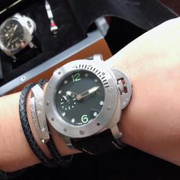 $enCountryForm.capitalKeyWord Australia - Latest Royal Style Men's Navy 1950 Automatic Mechanical Watch 47MM Sapphire Glass Black Case Transparent Back Fashion 00571 Men's Cool Watch