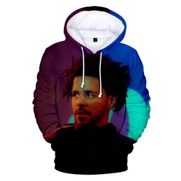 $enCountryForm.capitalKeyWord Australia - Aikooki New J.Cloe 3D Hoodies Men women sweatshirt Fashion Spring autumn Hoodie sweatshirts Boys girls Casual KOD Coat Top