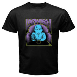 7e316de6 New LAGWAGON Metal Punk Rock Band Men Black Size S M L XL 2XL Printing  Casual T Shirt Men Tees Round Neck Clothes