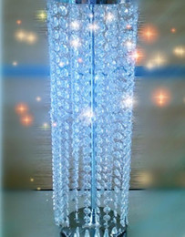 $enCountryForm.capitalKeyWord Australia - Gorgeous table top chandelier centerpieces for weddings