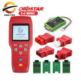$enCountryForm.capitalKeyWord Australia - 2018 New designed OBDStar Auto Key Programmer X100 PRO C + E model Including X200 Scanner Function x-100 pros free shipping