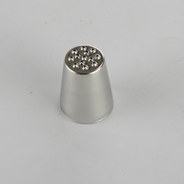 $enCountryForm.capitalKeyWord Australia - Stainless Steel Cupcake Grass Baking Decorating Cake Icing Piping Nozzles Tips Pastry Tube Tool