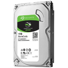 cctv dvr hdd Canada - 3.5 Inch 1TB SATA Interface Professional Surveillance Hard Disk Drive internal HDD for CCTV DVR Security Camera System