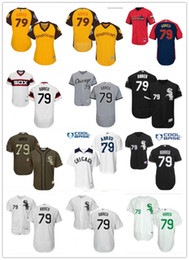 71dda16bf 2018 top Chicago White Sox Jerseys  79 Jose Abreu Jerseys men WOMEN YOUTH Men s  Baseball Jersey Majestic Stitched Professional sportswear