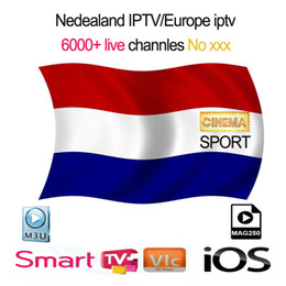 Android Tv Box Portugal Australia - IPTV Nederland Holland dutch Spain italy france francais spanish subscription iptv portugal m3u For Mag 256 Android Tv box