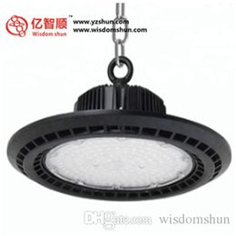 Ip65 Light Price Australia - Best price 100w ip65 industrial retrofit lamp fixture ufo led high bay light