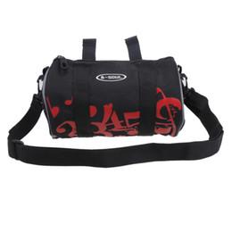 $enCountryForm.capitalKeyWord UK - Hot Outdoor Bike Handlebar Bag Front Tube Waterproof Bicycle Basket Pannier Frame Road Bike Front Bag Cycling Pocket Shoulder Pack