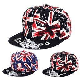 51900d1c9b9 Men Women UK Flag England Baseball Cap Peaked Visor Hat Adjustable Black