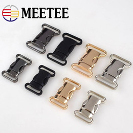 be4dcb550 Metal Belt Buckles 20mm 25mm Clip Snap Clasp Buckles for Bags Belt Clothing DIY  Sewing Decoration Hardware Accessories AP312