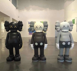 2019 Latest design Figures doll Kaws Companion 5YL Years Later Companion 16 inch prototype 37CM Inscription on the sole on Sale
