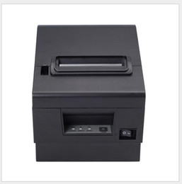 Discount cash registers XP-D600 thermal printer ticket 80mmPOS cash register network kitchen printer
