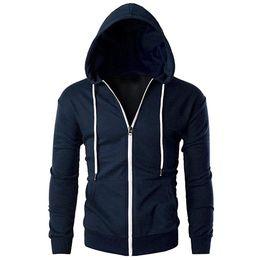 $enCountryForm.capitalKeyWord UK - men big size mens jackets and coats Casual Slim Fit Long Sleeve Zipper Hoodie With Pocket Outwear brand coat chaqueta hombre